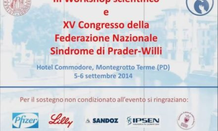 I video del XV Congresso Nazionale PW