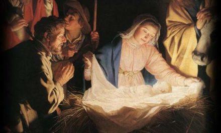Auguri di Natale dalla Federazione