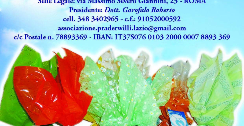 Campagna solidale Sezione Lazio