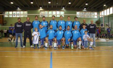 PW Piemonte e VBC MONDOVI', compagni speciali nel campionato A2/M