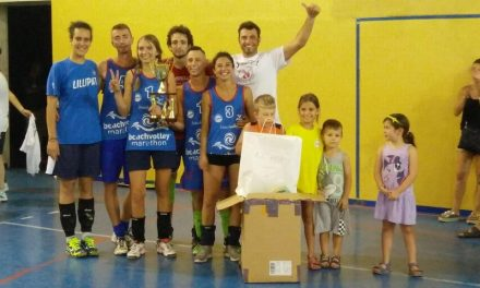 Torneo di Volley a Leini (Seconda Edizione)