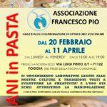 Mani in Pasta a Foggia