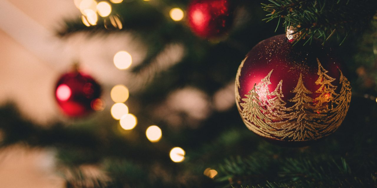 Auguri di Natale 2018