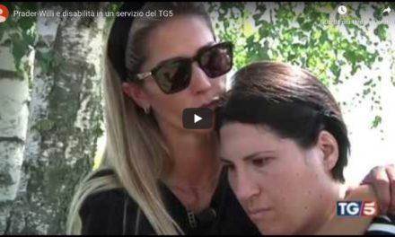 La solitudine e le difficoltà delle famiglie, in un servizio del TG5
