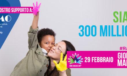Giornata delle Malattie Rare 2020