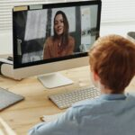 Organizzazione incontri di gruppo in videoconferenza