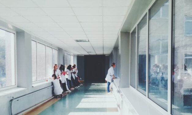 Al via il progetto di transizione dell'Ospedale Bambin Gesù di Roma