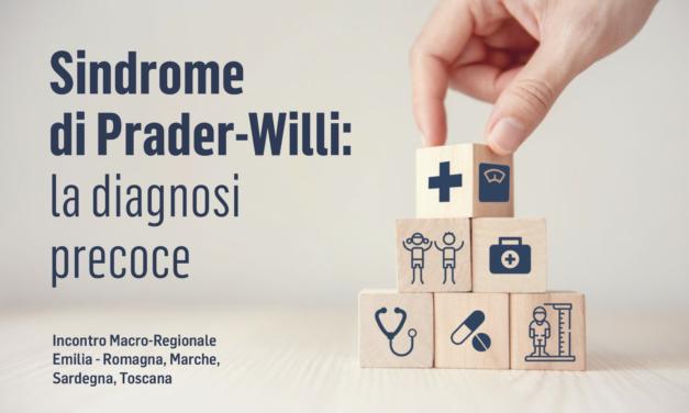 PWS, la diagnosi precoce (Corso FAD ECM)